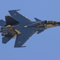 СУ-30СМ :: Владимир Кириченко  wlad113