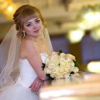 портрет невеста :: Алексей Костюнин