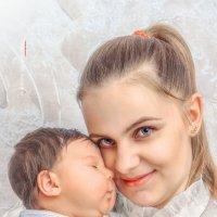 Спящее чудо :: Андрей Володин