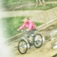 Весна - время велосипедов! :: Вера Катан