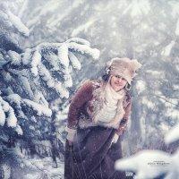 Катерина :: Елена Круглова