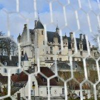 королевский замок г. Лошь (Logis Royal de Loches) :: Георгий