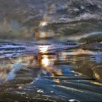 разгулялись стихии небес, моря и земли :: viton
