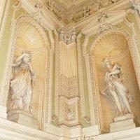 Парадная лестница Юсуповского дворца :: Наталья Т