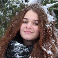 Патрисия :: skijumper Иванов