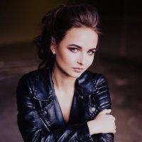 Катя :: Катерина Клименко