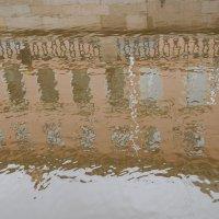 Красивое отражение :: kondratissimo