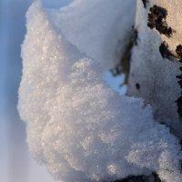 Снегозащита :: Виталий Россия