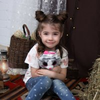 Дочка :: Светлана Краснова