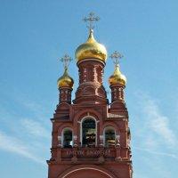Купола :: Ната57 Наталья Мамедова