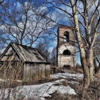 Покинутые деревни... :: alecs tyalin