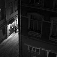 Просто ночь :: Татьяна [Sumtime]