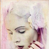 портрет :: Екатерина Изместьева