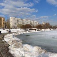 Классическая весна :: Андрей Лукьянов