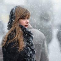 Возвращение Снегурочки :: Александр Поляков
