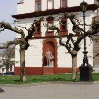 У Оперного театра.... :: Светлана Z.