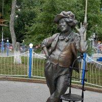 Знаменитый клоун :: Vlad Сергиевич