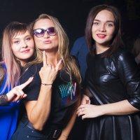 Ночная Жизнь :: Алексей Лихошерстов