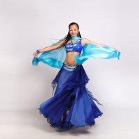 Танцовщица :: Oleg Akulinushkin