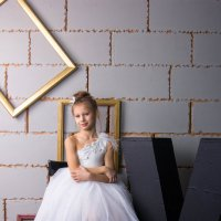 Балерина :: Анна Кузнецова