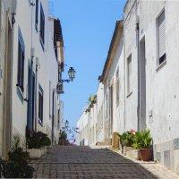 Португалия. Альбуфейра. :: Лариса (Phinikia) Двойникова