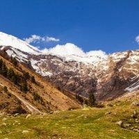 Кавказ :: Вячеслав Ложкин