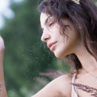 Дыхание природы :: Анастасия Кактус