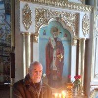 Страстная пятница, время молиться... :: Алекс Аро Аро