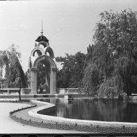 Харьков 1963 :: Олег Афанасьевич Сергеев