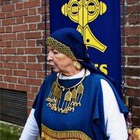 Национальный костюм :: Liudmila LLF