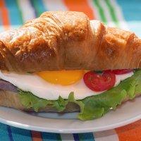 Солнечный завтрак :: ID@ Cyber.net
