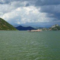 Скадарское озеро :: Наталья Т