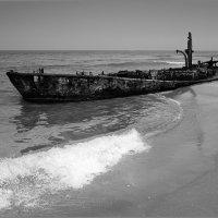 Берег затонувших кораблей :: Lmark