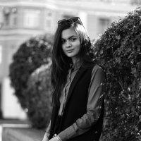 октябрь, 2016 :: Анна Селиверстова
