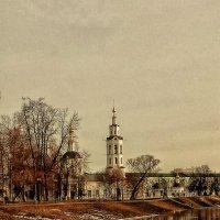 Отражение... :: Леонид Абросимов