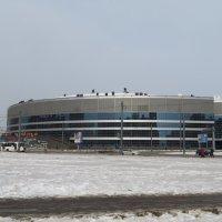 Ледовый дворец :: Митя Дмитрий Митя