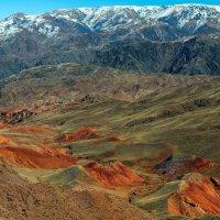 Долина Большого каньона :: Михаил Сазонов