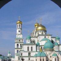 храм Воскресения Христова :: Анна Воробьева