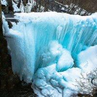 Сказочный лёд IMG_1139 :: Олег Петрушин