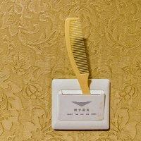Монгольский магнитный ключ. Дверь не открывает, зато включает свет. :: Сергей Карцев