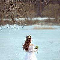 Апрельская свадьба :: Ирина Kачевская