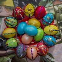С Праздником Светлой Пасхи! :: Олег Савин