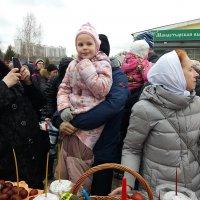 С наступающей Пасхой ! :: Наталья Владимировна