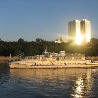 Пермь. :: Татьяна Гусева
