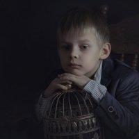 Мишель :: Юлия Галиева