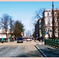 Кроншта́дт — город-порт в России... :: Валентина Потулова