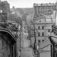 Санкт-Петербург. Улица Репина. :: Игорь Олегович Кравченко