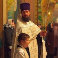 Христос Воскрес... :: Владимир Хиль