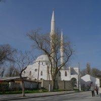 """Мечеть """"Джума Джами"""" :: Александр Рыжов"""