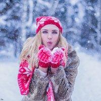 )) :: Александра Кашина